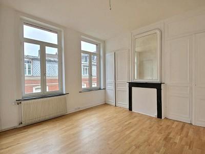 APPARTEMENT T2 A LOUER - LILLE VAUBAN - 37,46 m2 - 670 € charges comprises par mois