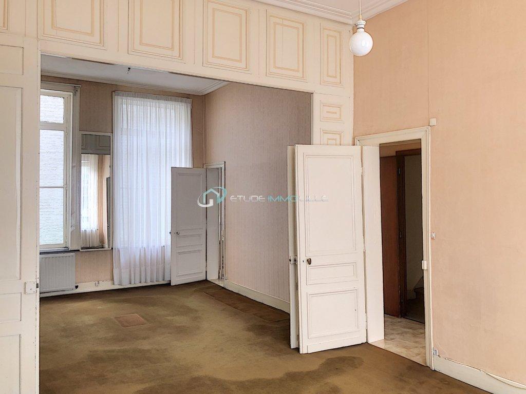 IMMEUBLE DE RAPPORT A VENDRE - LILLE SACRE COEUR - 264,3 m2 - 1 155 ...