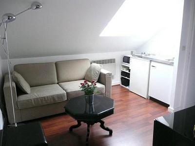 STUDIO A VENDRE - LILLE SACRE COEUR - 15 m2 - 68000 €