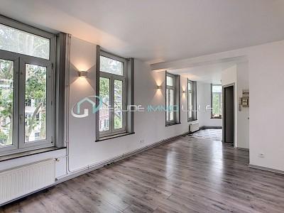 APPARTEMENT T2 A VENDRE - LILLE CORMONTAIGNE - 49 m2 - 262500 €