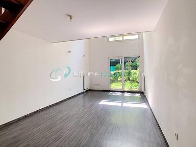 MAISON A LOUER - LILLE BOIS HABITÉ - 110 m2 - 1228,50 € charges comprises par mois