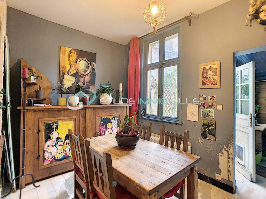 maison lille euratechnologies 92 m2 vendu. Black Bedroom Furniture Sets. Home Design Ideas