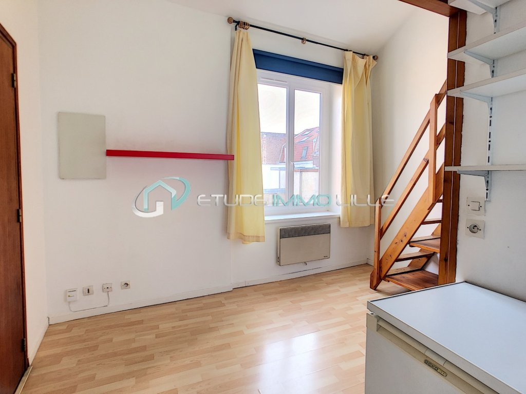 studio lille cormontaigne 17 29 m2 vendu immobilier lille agence immobili re etude. Black Bedroom Furniture Sets. Home Design Ideas