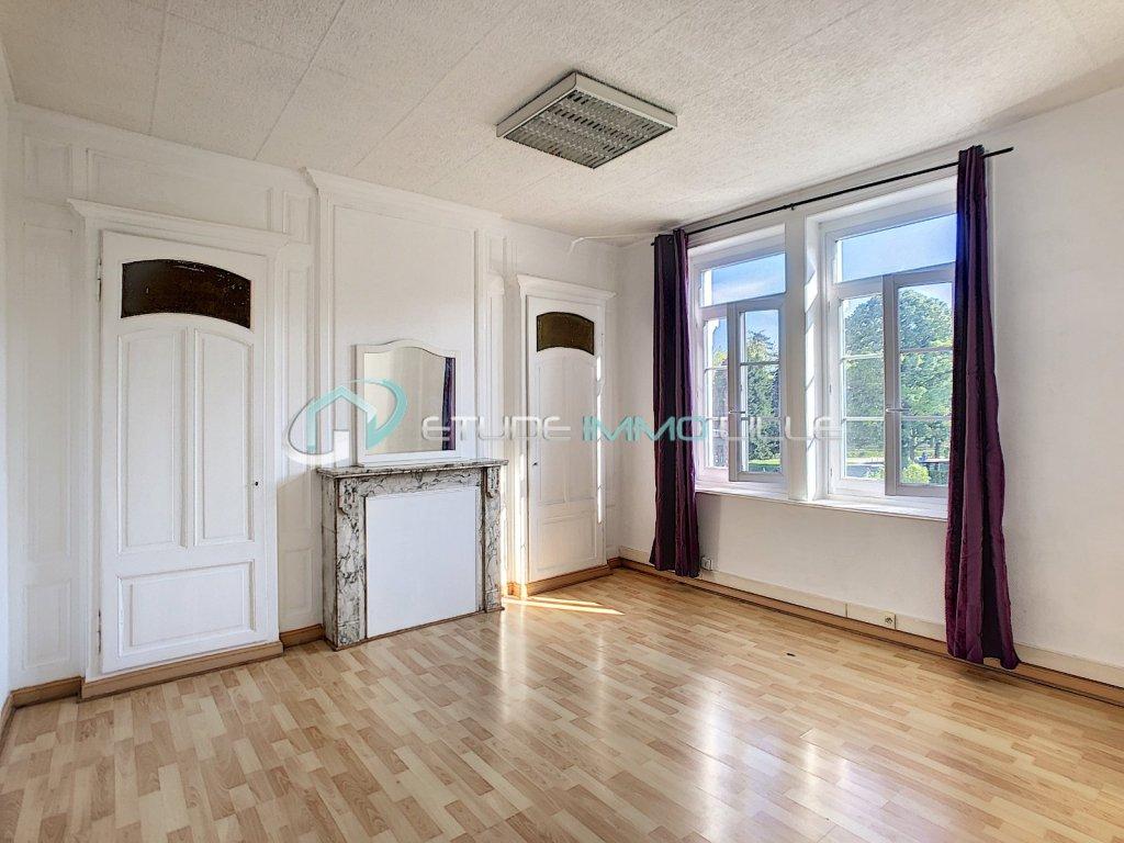 APPARTEMENT T2 - LILLE VAUBAN - 50 m2 - LOUÉ