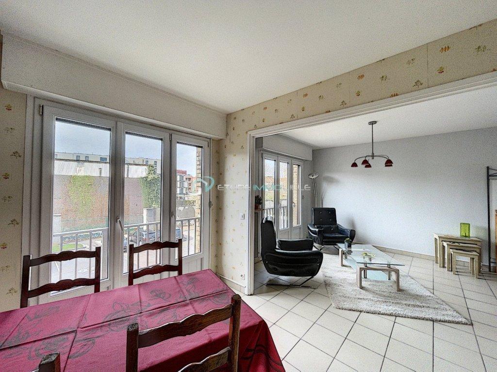 APPARTEMENT T2 A VENDRE - LILLE J B LEBAS - 42,5 m2 - 150000 €