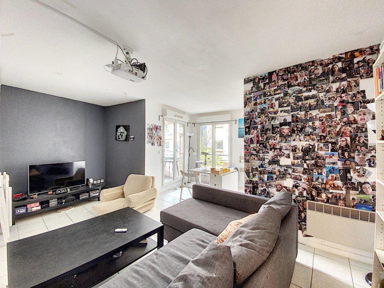 APPARTEMENT T2 A VENDRE - LILLE WAZEMMES - 53 m2 - 169500 €