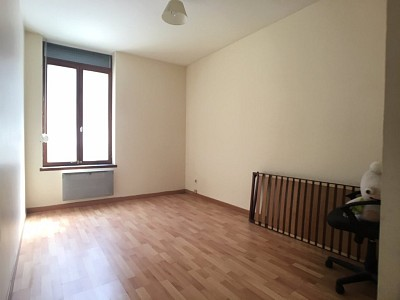 APPARTEMENT T3 - LILLE GAMBETTA - 51,4 m2 - VENDU