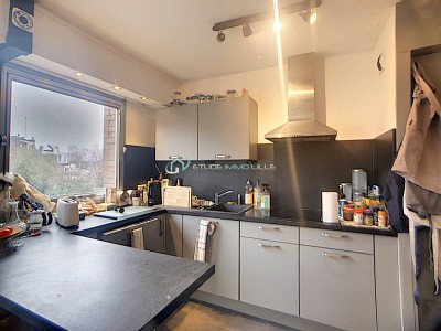 APPARTEMENT T3 A VENDRE - LILLE ST MAURICE - 66,8 m2 - 177000 €
