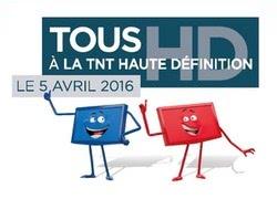 Passage à la TNT HD : ce qui est à la charge du propriétaire