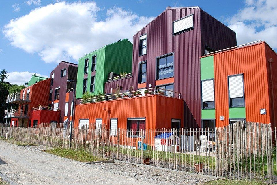 Que faut-il savoir lorsque vous achetez un logement neuf ?