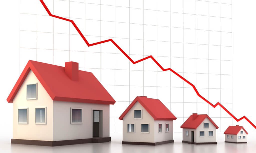 Nouvelle baisse pour les taux de crédits immobiliers.